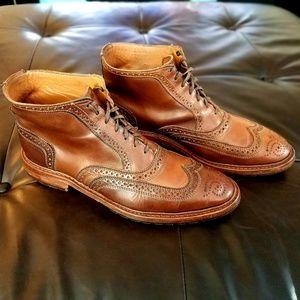 bfeef57d571 Allen Edmonds Stirling Wingtip Boot